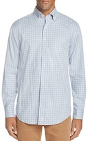 Vineyard Vines Barnstable Plaid Murray Classic Fit Button-Down Shirt