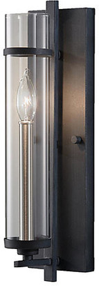 Feiss Ethan 1-Light Sconce - Iron