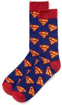 Old Navy DC Comics Superman Socks for Men