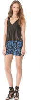 Surface to Air Cross Shorts