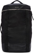 Diesel Black M-move To Backpack