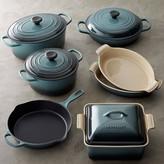 Le Creuset Cast-Iron and Stoneware 11-Piece Set