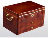 Large Jewellery Box Colour: Cherry