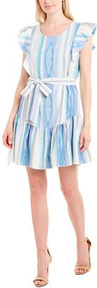 DREW Sammy Mini Dress