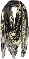 Philipp Plein Square scarves - Item 46529047