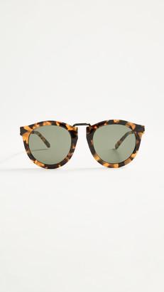 Karen Walker Harvest Sunglasses