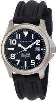 Momentum Men's 1M-SP00B1 Atlas Dial SLK Rubber Watch