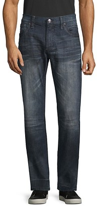 Affliction Relaxed-Fit Jeans