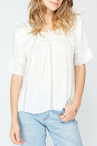 Gentle Fawn Carmen Top