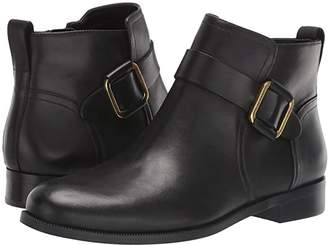 Lauren Ralph Lauren Banbury (Black) Women's Shoes