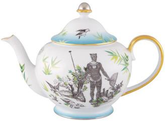 Christian Lacroix Reveries Teapot