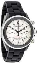 Chanel J12 Superleggera Watch