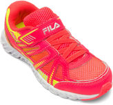 Fila Volcanic Runner 5 Girls' Running Shoes - Little Kids