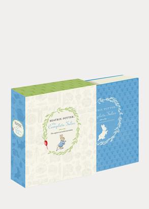 Ralph Lauren Beatrix Potter Complete Tales