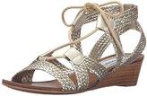 Steve Madden Women's Rorii Wedge Sandal
