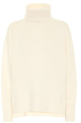Polo Ralph Lauren Wool-blend turtleneck sweater