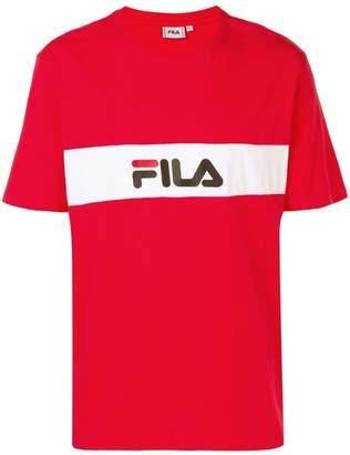 Fila logo T-shirt