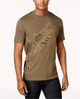 Sean John Men's Big & Tall Falcon T-Shirt