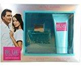 Antonio Banderas Gift Set Blue Seduction By