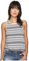 Obey Dover Tank Top Women's Sleeveless