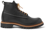 Red Wing Shoes Ice Cutter Oil-Tanned Leather Boots
