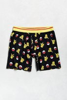 Urban Outfitters Pokemon Print Boxer Brief