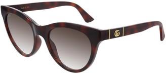 Gucci GG0763S Sunglasses