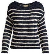 Denim & Supply Ralph Lauren Striped Rollneck Sweater