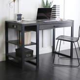 Mercury Row Theodulus 1 Drawer Writing Desk