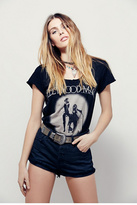 Trunk Ltd. Womens FLEETWOOD MAC TEE