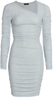 Stine Goya Elma Asymmetrical Bodycon Dress