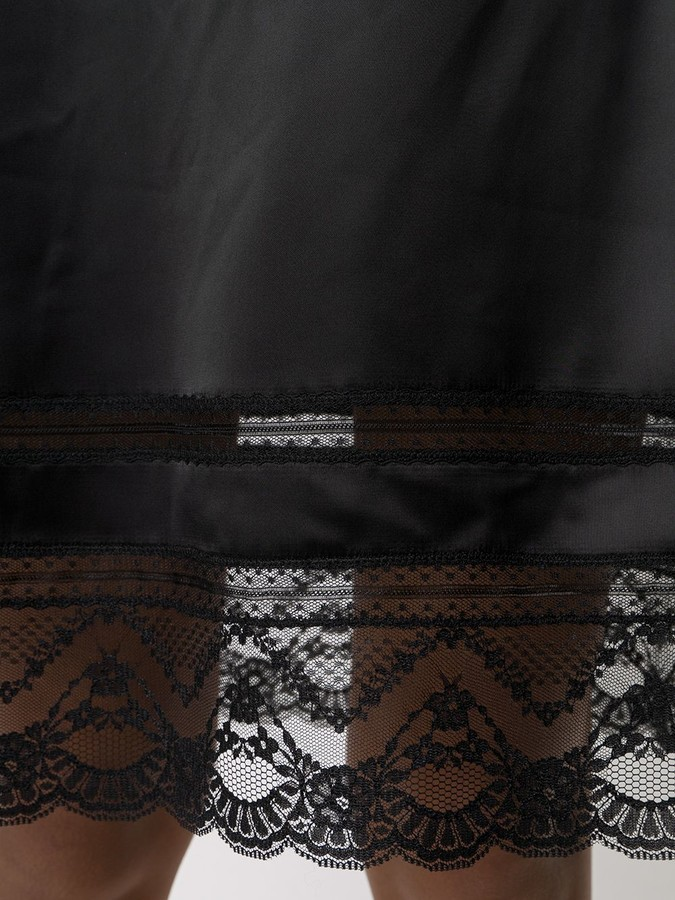 Thumbnail for your product : Marc Jacobs The Liz slip dress