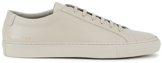 Common Projects Original Achilles grey leather sneakers