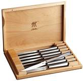 Zwilling J.A. Henckels 8-Piece Steak Knife Set