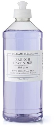 Williams-Sonoma Williams Sonoma French Lavender Dish Soap, 20oz.