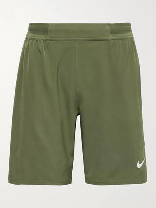 Nike Tennis Nikecourt Flex Ace Dri-Fit Tennis Shorts