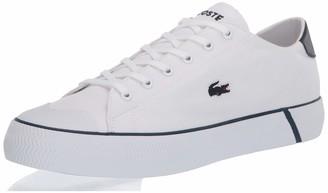 Lacoste Women's GRIPSHOT 120 2 CFA Sneaker