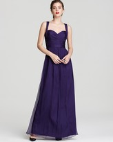 Amsale Gown - Sweetheart