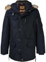 Parajumpers multiple pockets hooded jacket