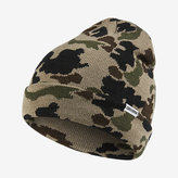 Nike Converse Camo Watchcap Knit Hat