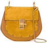 Chloé studded 'Drew' shoulder bag