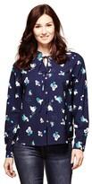 Yumi Printed Shirt