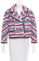 Chanel 2016 Fantasy Tweed Jacket w/ Tags