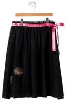 Sonia Rykiel Girls' Tulle Skirt