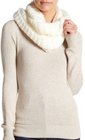 Collection XIIX Ribbed Loop Scarf