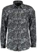 Strellson Sal Slim Fit Shirt Grau