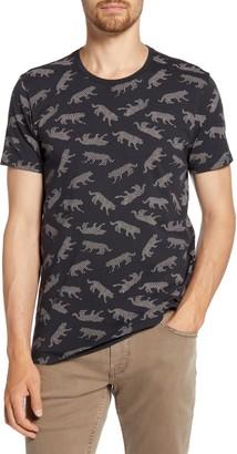 Bonobos Slim Fit Panthers T-Shirt