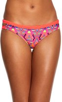 Speedo Missy Franklin Endurance Lite Diamond Geo Double Band Swimsuit Bottom 8149886