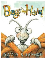 Scholastic Bugs In My Hair!