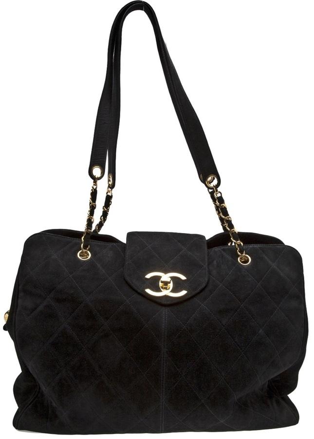 Chanel 'Supermodel' tote bag